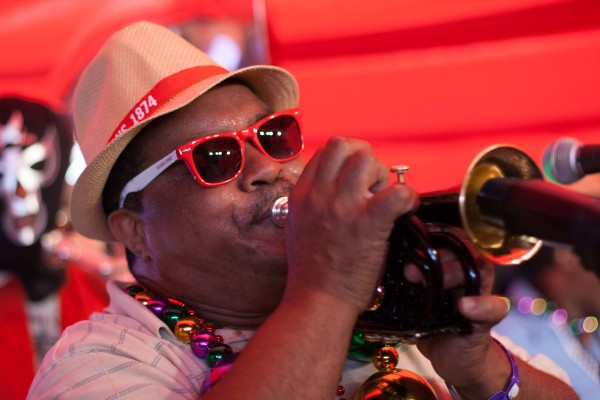 Funkaphone - New orleans brass band